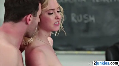 Small tits, Tutor, Wet pussy, Students, Slim, Classroom
