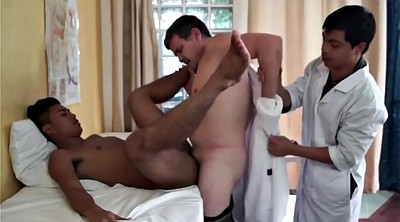 Asian bdsm, Examination, Anal doctor, Rectum, Gay anal, Doctor anal