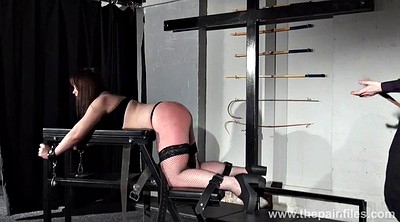 Spanked, Caning, Caned, Bbw bdsm