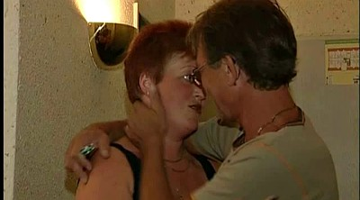 Friend, Hairy mature, Granny fuck, Mature redhead