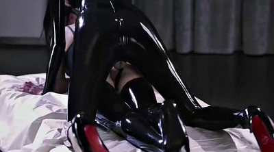 Latex, Latex fetish