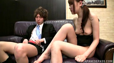 Japanese tit, Panty handjob, Japanese office, Japanese handjob, Japanese girl, Japanese big