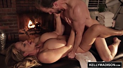 Spa, Sauna, Kelly madison