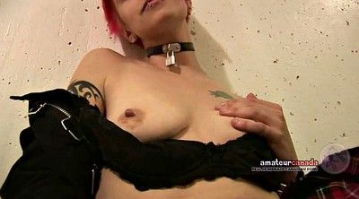 Flashing, Punk, Nipple, Greek, Costume