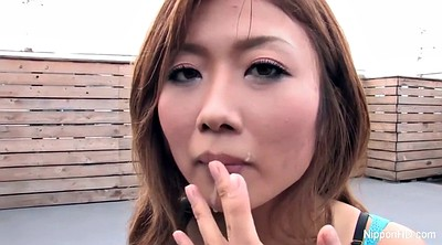Japanese swallow, Japanese blowjob