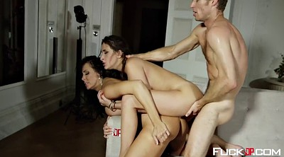 Reagan foxx, Nudist, Reagan, Ashley