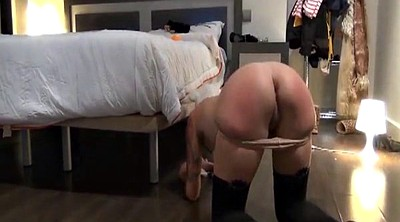 Spanking punishment, Submission, Punished