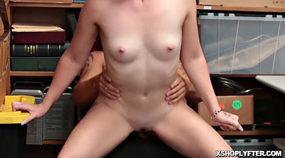 Police, Teen pussy