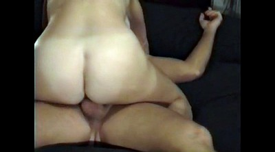 Wife with, Riding orgasm