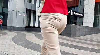 Big woman, Big butt milf