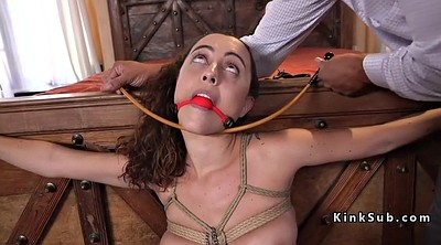 Training, Bdsm anal, Bondage anal