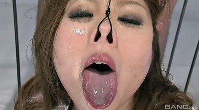 Drink, Japanese bdsm, Asian bikini
