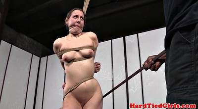 Tied, Caning