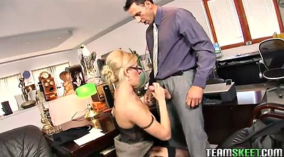 Office anal, Office sex