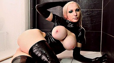Latex, Under, Lady b, Black lady, Big lady