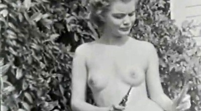 Vintage, Nudist, Nudists
