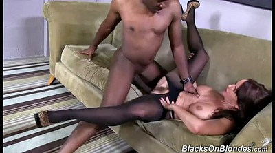 Monster, Monster cock, Hairy ebony