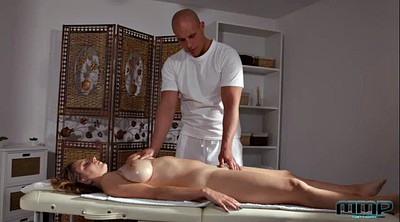 Czech massage, Internal