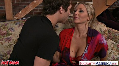 Julia ann, Ann julia, Blonde mom