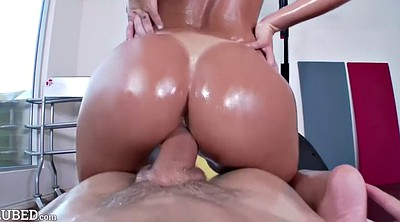 Lube, August ames