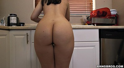 Kitchen, Solo big ass, Shake, Big ass solo