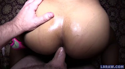 Anal creampie, Young creampie