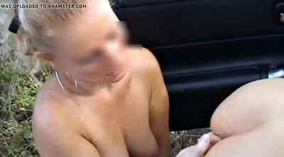 Solo strapon, Public sex