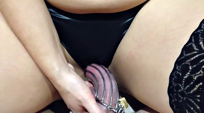 Chastity, Mistress