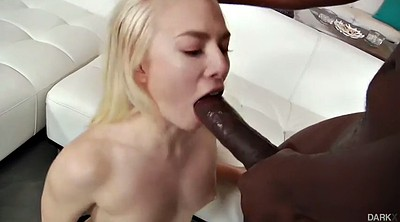 Mandingo, Blacked, Blonde teen interracial