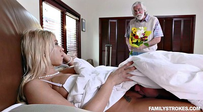 Dad, Katie morgan, Cheat