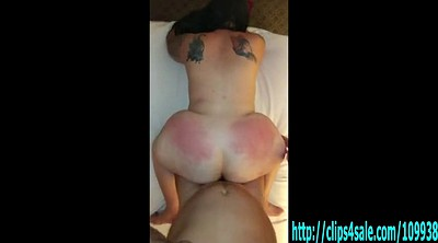 Cheat, Spanked wife