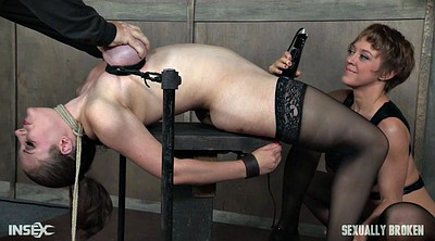 Abused, Mistress t, Abuser