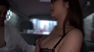 Asian, Japanese public, Nipple, Japanese handjob, Big nipple, Subtitle