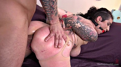 Master, Submissions, Molested