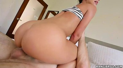 Jada stevens, Face riding