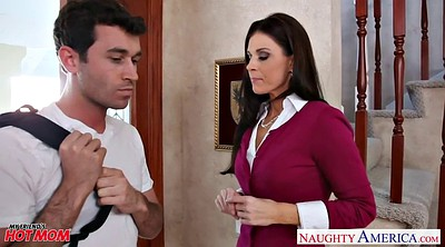 India summer, Mom indian