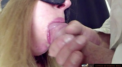 Cum in mouth, Swallow compilation