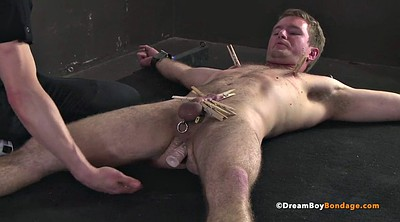 Spank, Torture, Uncut cocks