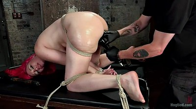 Bondage-orgasm, Train, Paige