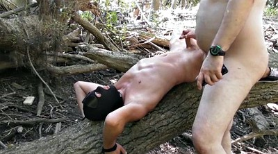 Piss, Outdoors bondage, Beach fuck, River, Outdoor piss, At the beach