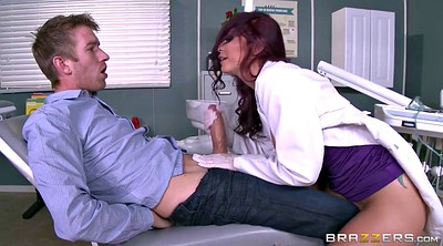 Brazzers, Monique, Monique alexander, Doctor anal, Doctor adventures, Brazzers anal