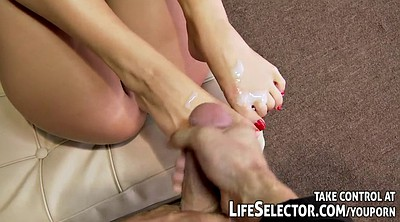 Office foot, Meet, Fuck foot, Office girl, Footing, Foot fucked
