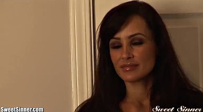 Anne, Lisa ann, Milf anne