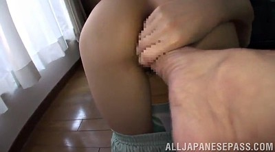Asian foot, Feet asian