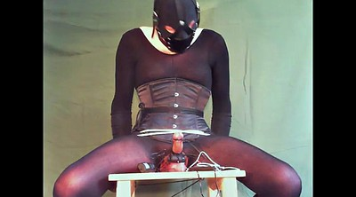 Dildo, Gay bdsm, Gay bondage, Bondage sex, Bondage cum, Tied sex