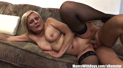 Old pussy, Old fuck young, Mature stocking, Mamas
