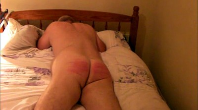 Husband, Stroke, Caning