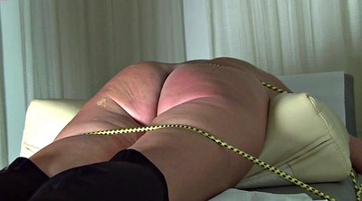 Caning, Waxing, Caned