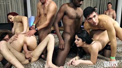 Anal casting, Italian anal