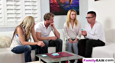 Swap, Fingering, Two couples, Two